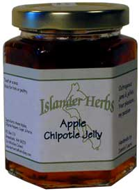 Apple Chipotle Jelly