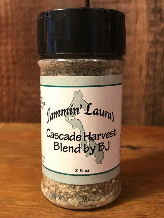 Cascade Harvest Blend