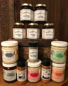 Islander Herbs