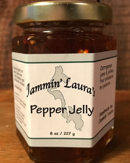 Pepper Jelly
